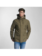 Only & Sons Manteau hiver onsBasel vert