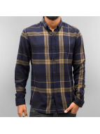 Only & Sons overhemd onsErik blauw