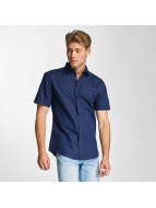 Only & Sons overhemd onsClata blauw