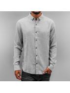 Only & Sons overhemd onsHeaver grijs