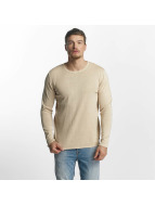 Only & Sons Pullover onsGarson beige