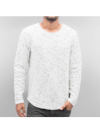 Only & Sons Pullover onsPio blanc