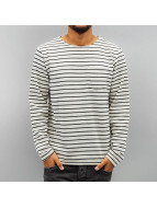 Only & Sons Pullover onsPally blanc