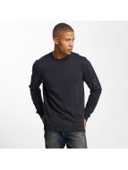 Only & Sons Pullover onsAutflower Sublim blau