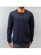 Only & Sons Pullover Adam bleu