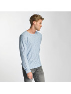 Only & Sons Pullover onsPaldin bleu
