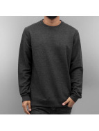 Only & Sons Pullover onsNew Finlo Crew Neck grau