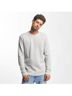 Only & Sons Pullover onsFly grau