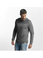 Only & Sons Pullover onsTrip grau
