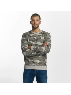 Only & Sons Pullover onsVic grau