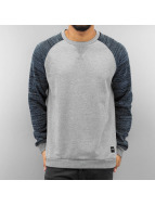 Only & Sons Pullover onsWaffel Indigo gray