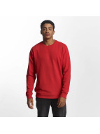 Only & Sons Pullover onsCrew red