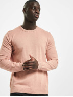 Only & Sons Pullover onsAlex Crew Neck rosa