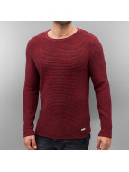 Only & Sons Pullover onsSato rouge