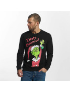 Only & Sons Pullover onsGrinch schwarz