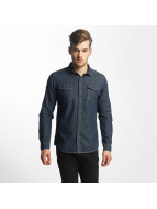Only & Sons Shirt onsTaylor blue