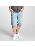 Only & Sons Shorts onsWeft blau