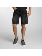 Only & Sons shorts onsWeft zwart