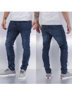 Only & Sons Skinny jeans Loom Jog 2170 blauw
