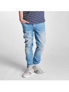 Only & Sons Slim onsWeft bleu