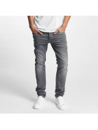 Only & Sons Slim Fit Jeans onsLoom grau