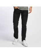 Only & Sons Straight Fit Jeans onsWeft black