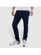 Only & Sons Straight fit jeans Avi blauw