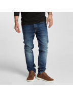 Only & Sons Straight fit jeans onsLoom blauw