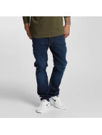 Only & Sons Straight Fit Jeans onsWeave blue