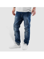 Only & Sons Straight Fit Jeans onsWeft 4337 modrý