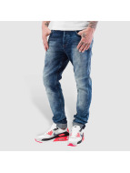 Only & Sons Straight Fit Jeans onsLoom 3944 modrý