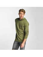 Only & Sons Sweat à capuche onsMann vert