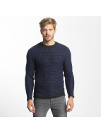 Only & Sons Sweat & Pull onsDoc Crew Neck bleu