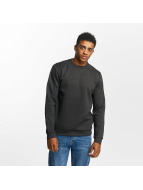 Only & Sons onsVinn Sweatshirt Dark Grey Melange