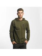 Only & Sons Sweat capuche onsCord vert