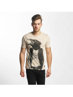 Only & Sons T-paidat onsChristian beige