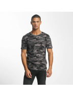 Only & Sons T-paidat onsThomas camouflage