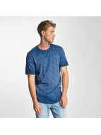 Only & Sons onsSplashy Longy T-Shirt Light Grey Melange/Night Sky