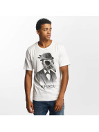 Only & Sons T-shirt onsAbraham bianco