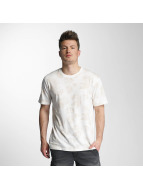 Only & Sons onsKris Washed AOP T-Shirt Blanc De Blanc