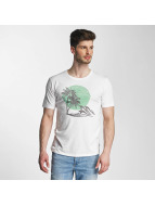 Only & Sons T-Shirt onsSevel blanc