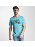 Only & Sons T-Shirt onsSevel bleu