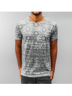 Only & Sons T-Shirt Jarret grau