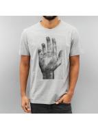 Only & Sons T-Shirt onsMicas grau