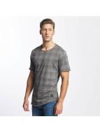 Only & Sons t-shirt onsAbolt Slim grijs