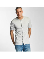 Only & Sons T-Shirt onsTamam gris