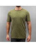 Only & Sons t-shirt onsAlbert groen