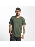 Only & Sons T-Shirt onsMatt Longy grün