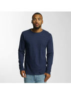 Only & Sons T-Shirt manches longues onsPanno bleu