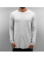 Only & Sons T-Shirt manches longues onsKarl Structur gris